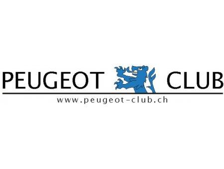 Peugeot-Club Schweiz